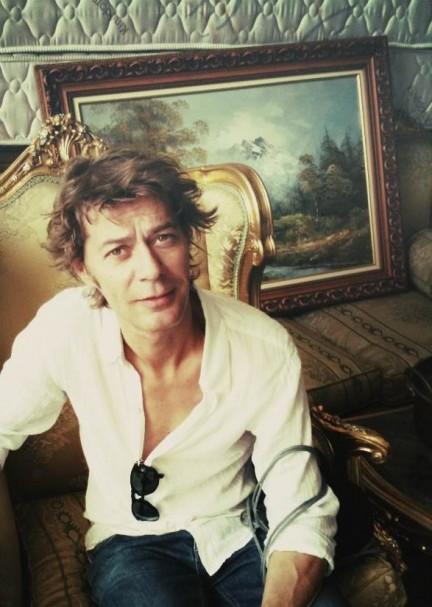 Nicolas Javel
