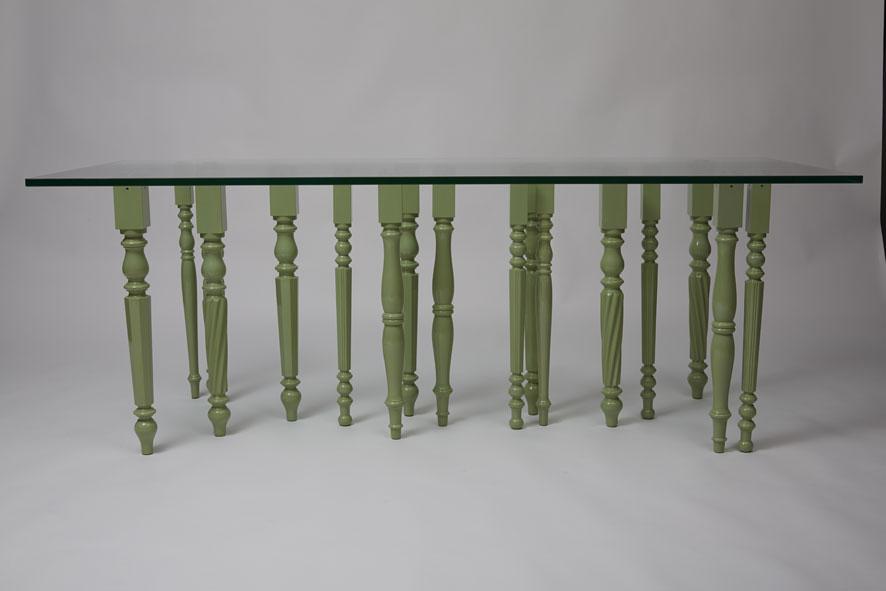 Table Xray