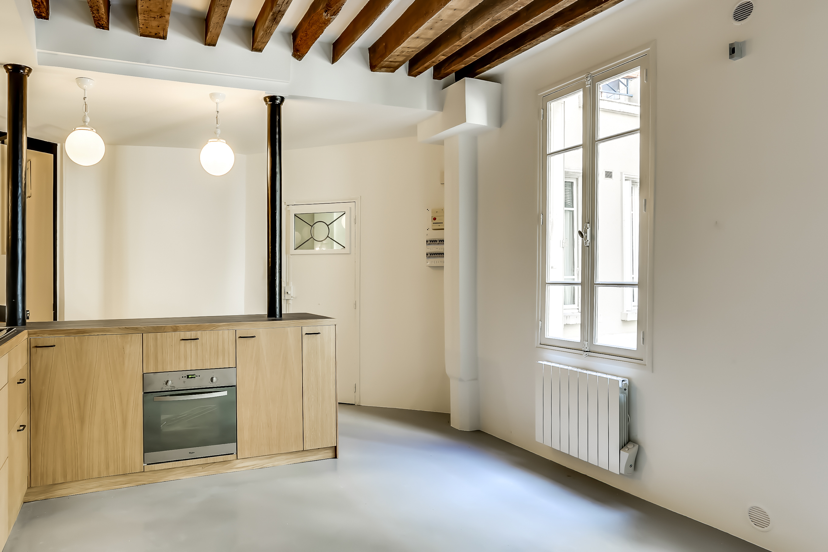 appartement Paris 75002